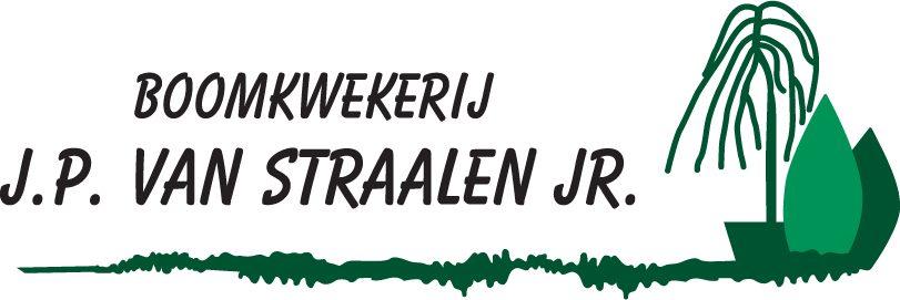 Boomkwekerij J.P. van Straalen jr